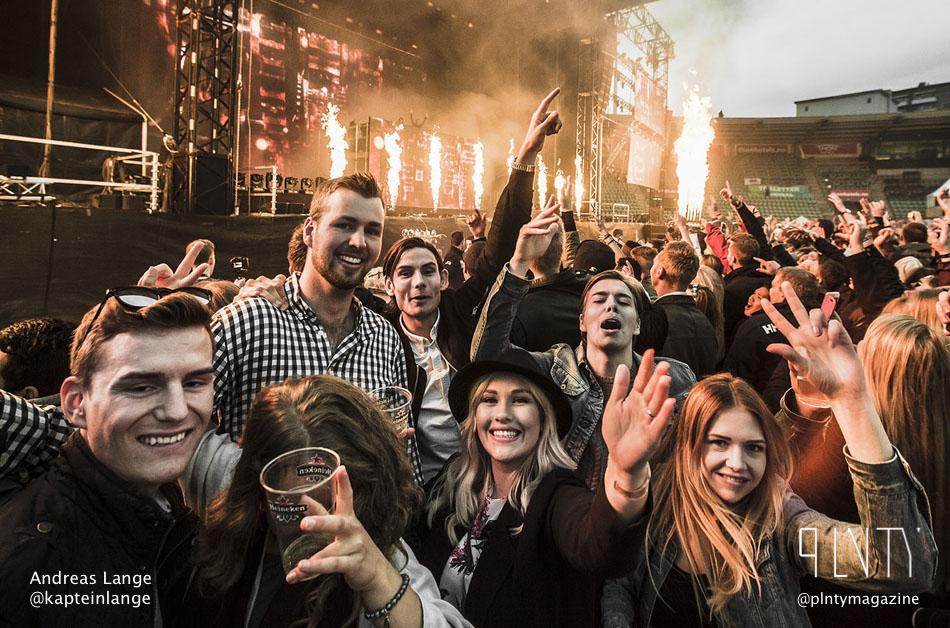 Findings festival // Bislett stadioen // 29.05.2015 - 30.05.2015 @findingsfestival https://www.facebook.com/findingsfestivaloslo?fref=ts