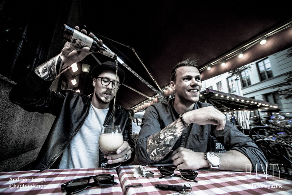 Erik Hassle + Quiet Inception // The THIEF rooftop, Oslo // 04.07.2015 @erikhassle @dennisthornes // @petternikolai https://www.facebook.com/thiefmusicunplugged?fref=ts