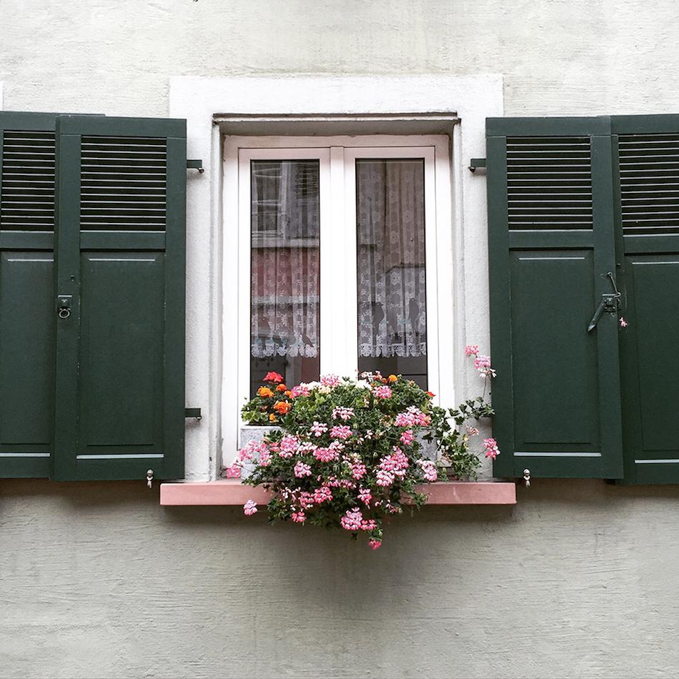 ''Window dressing''