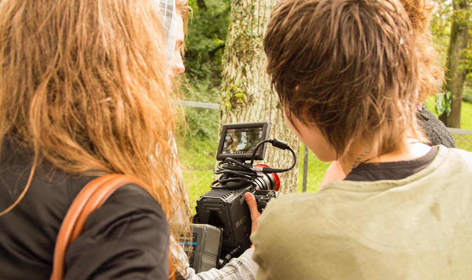Polaroid_pressebilde_Behind the scenes