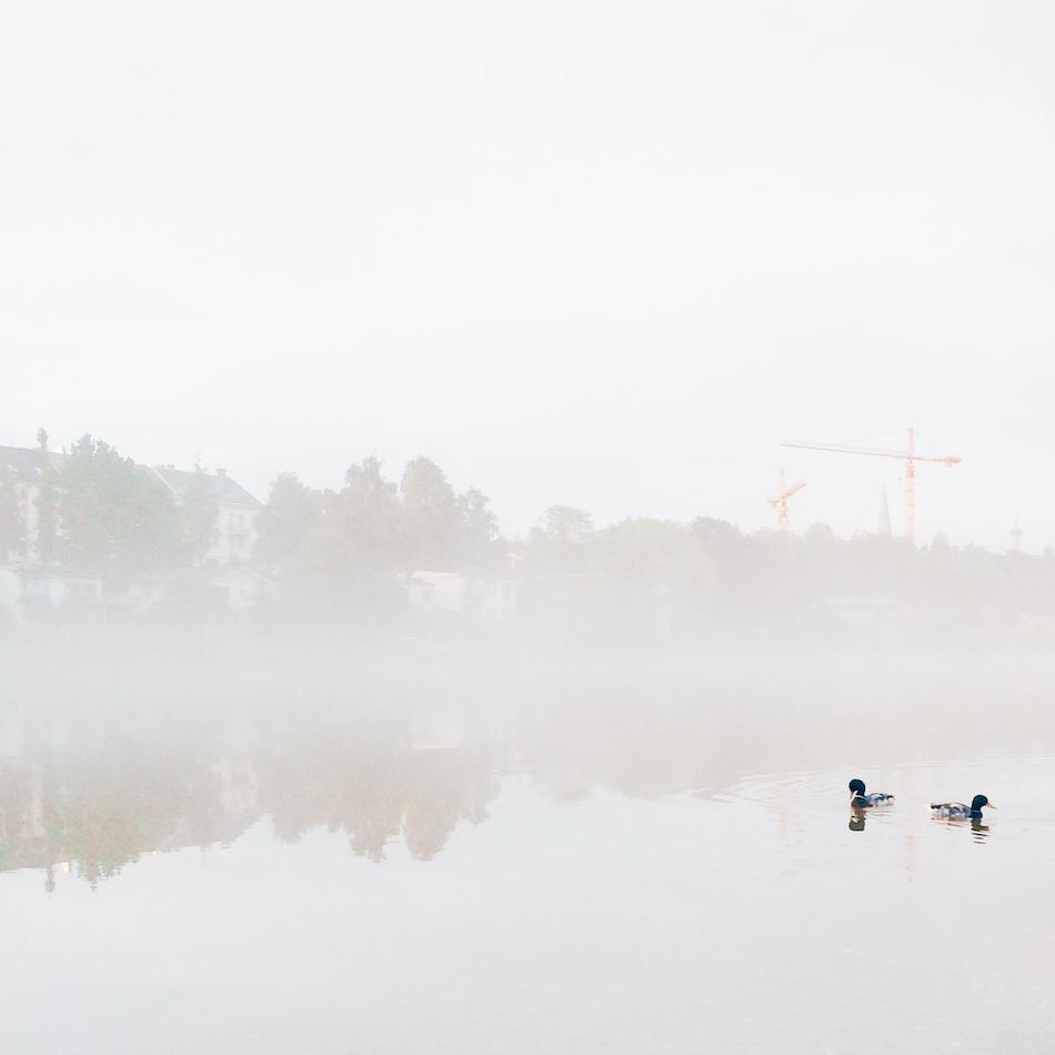 '' Mistic river